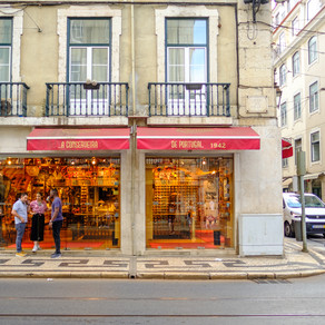 A Conserveira, Lisbon, Portugal