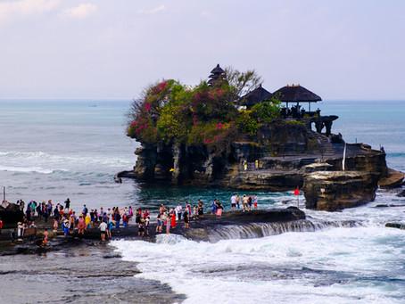 Pura Tanah Lot I, Bali
