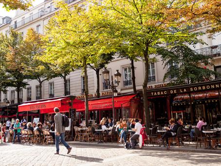 Tabac de la Sorbonne, Paris