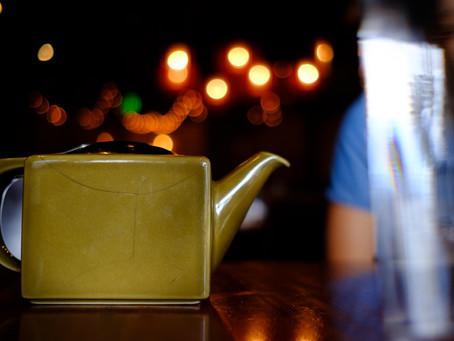 Tea Bokeh
