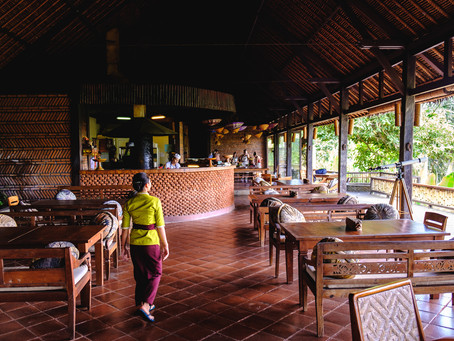 Bali Ansli I, Bali