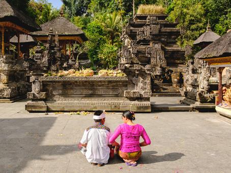 Pura Tirta Empul I, Bali