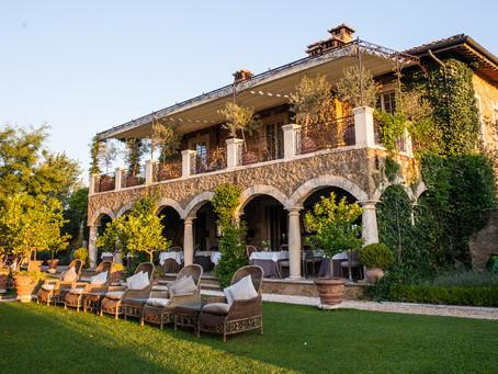 Residence Borgo Santo Pietro