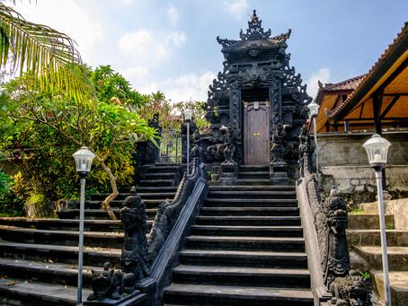 Pura Tanah Lot II, Bali