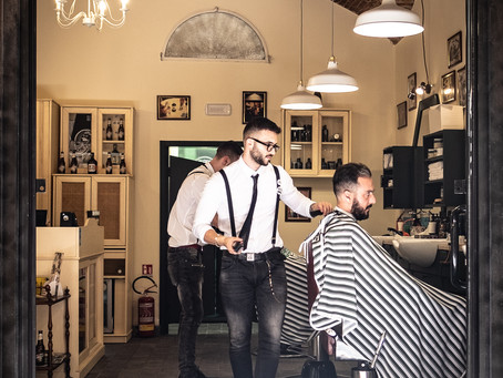 Italian Haircut, Perugia