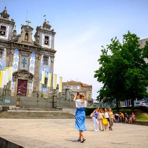 Santa Clara, Porto, Portugal