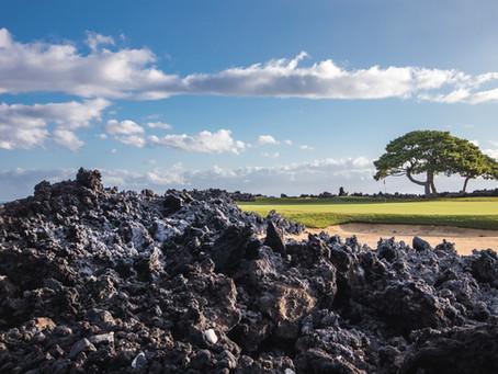 Hualalai Golf Course, Big Island