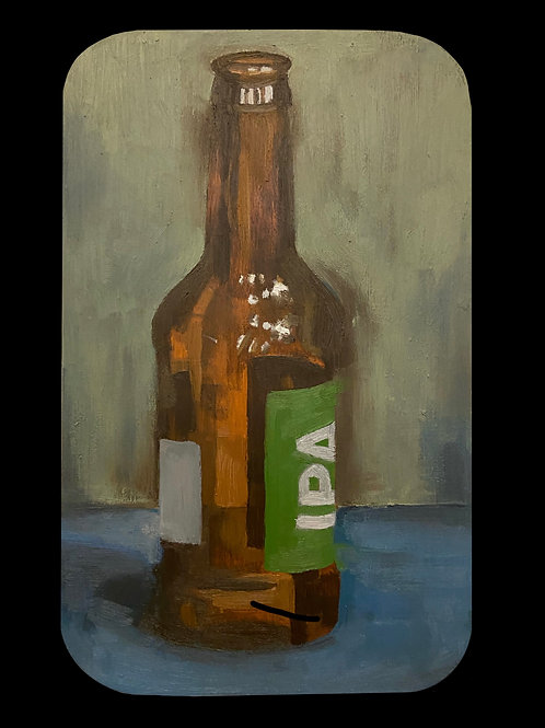 BEER BOTTLE II