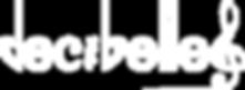 Decibelles music logo
