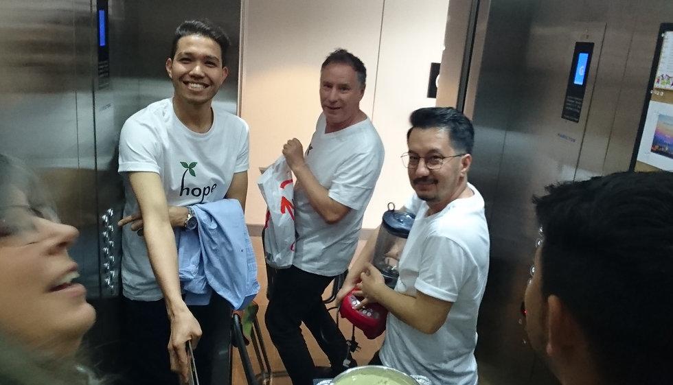 Team in lift.JPG