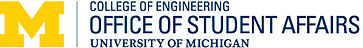 Office of Student Affairs Logo