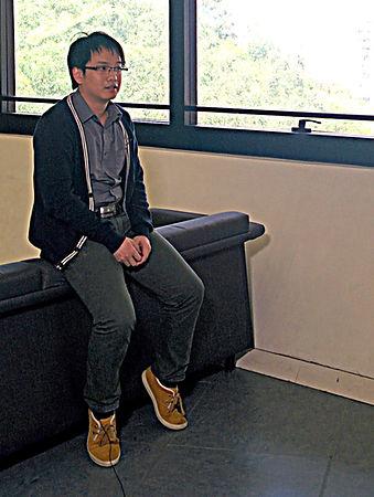 Kening Zhu