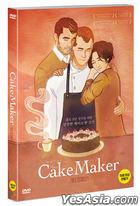 DVD Korea Release