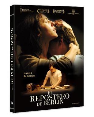 DVD Spain Release