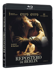 Blue Ray Spain Release