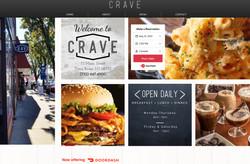 Crave-Web