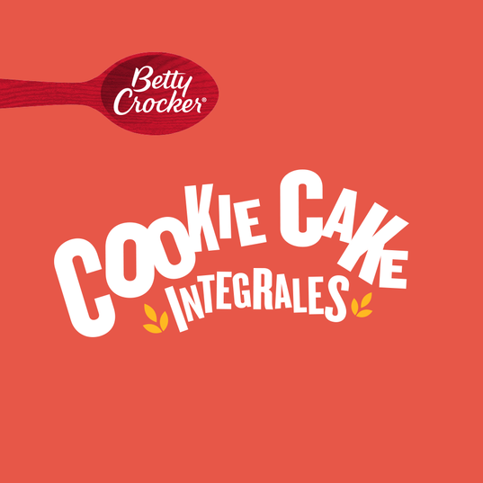 Lanzamiento Cookie Cake Integrales