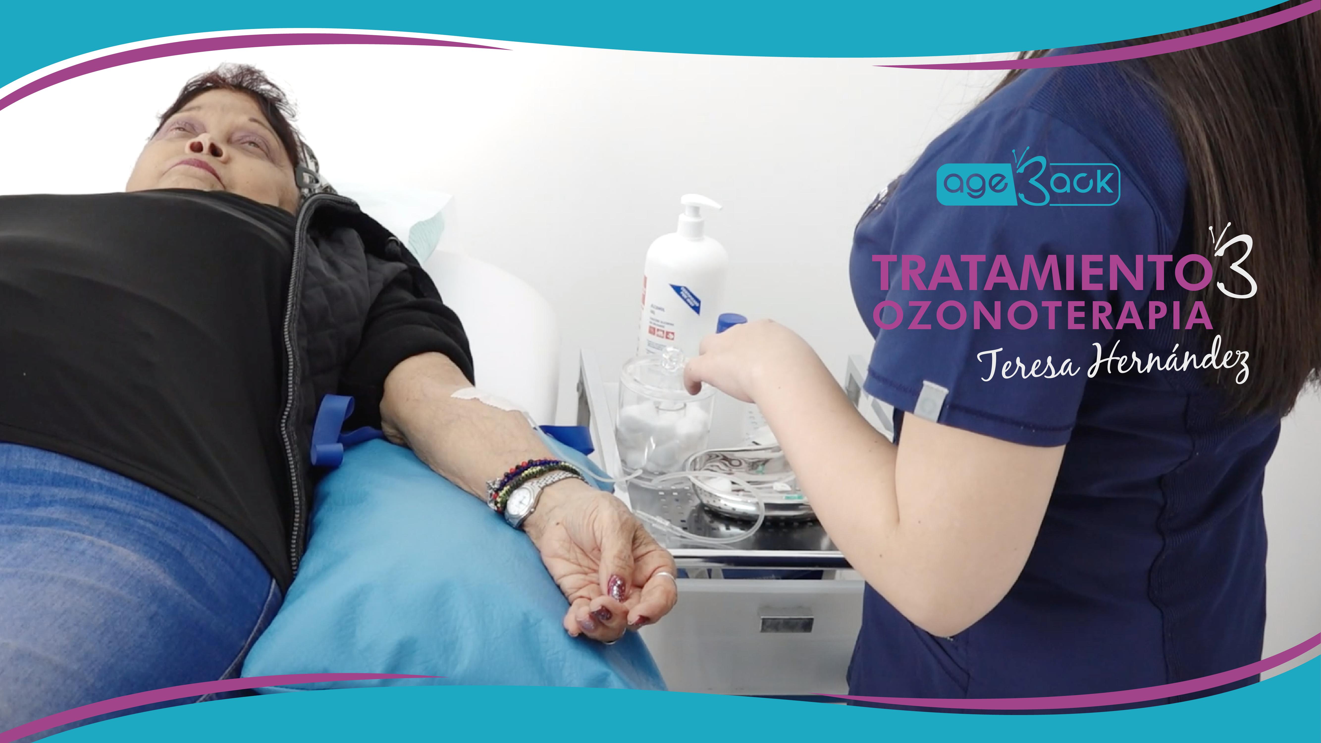 Teresa_Hernández_-_Ozonoterapia