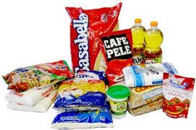 Kit Básico de Alimentos :: Natal Sem Fome - Dani
