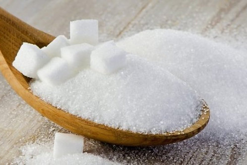10 Kilos de Açúcar :: Natal Sem Fome
