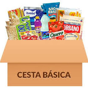 Cesta Básica :: One By One - T&S