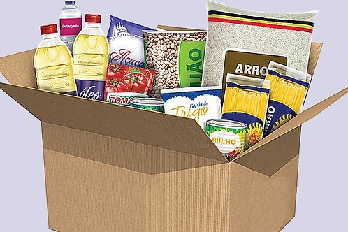 Kit Show de Alimentos :: Natal Sem Fome - Flávio