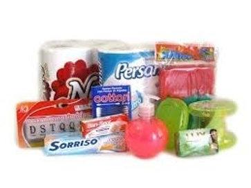 Kit higiene :: ONG One By One - Fernando