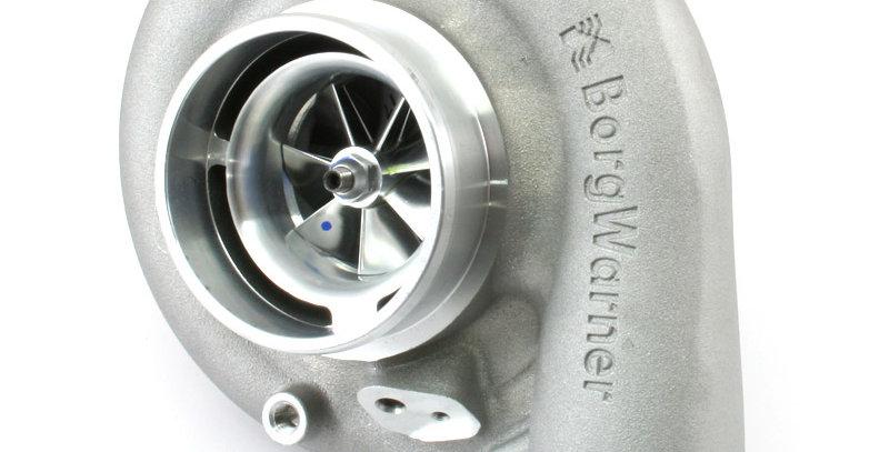 Borg Warner S300SXE