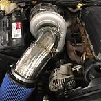 cummins add a turbo kit