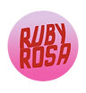 Ruby Rosa Logo