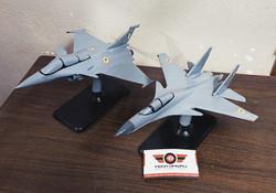 3D Printed Fighter Jets