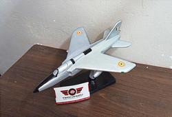 3D Printed HAL Ajeet