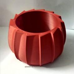 Customized Pot