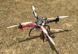 Autonomous Quadcopter