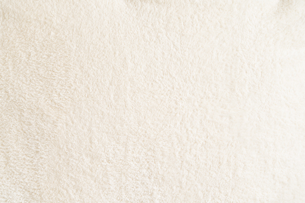 ホワイト毛布A