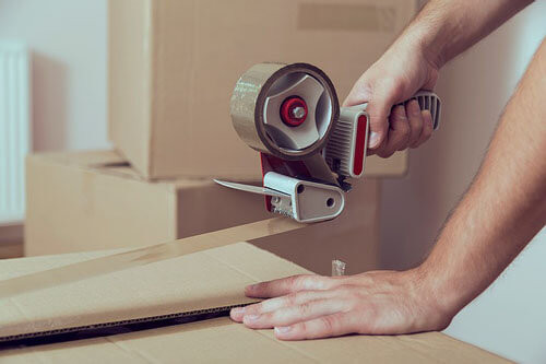 Afordable Services offer a complete moving service