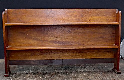 Solid Wooden Dresser top