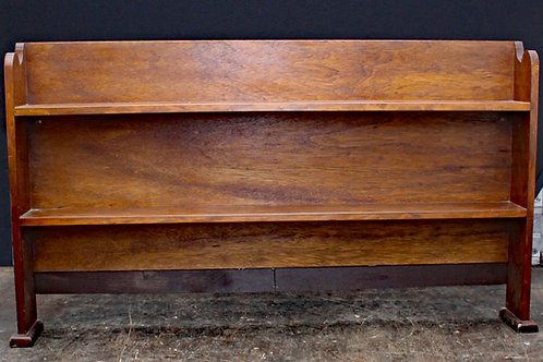 Solid Wooden Dresser top