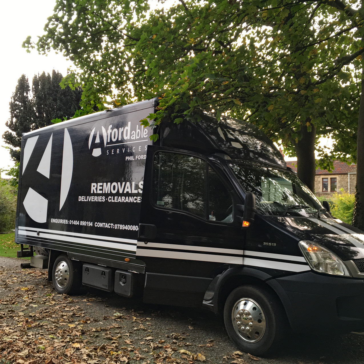 Removals from Bath to Kingsbridge.