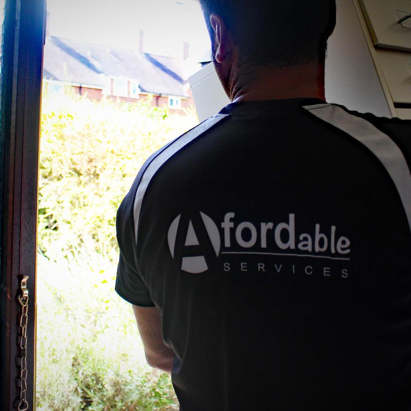 Afordable Services Devon