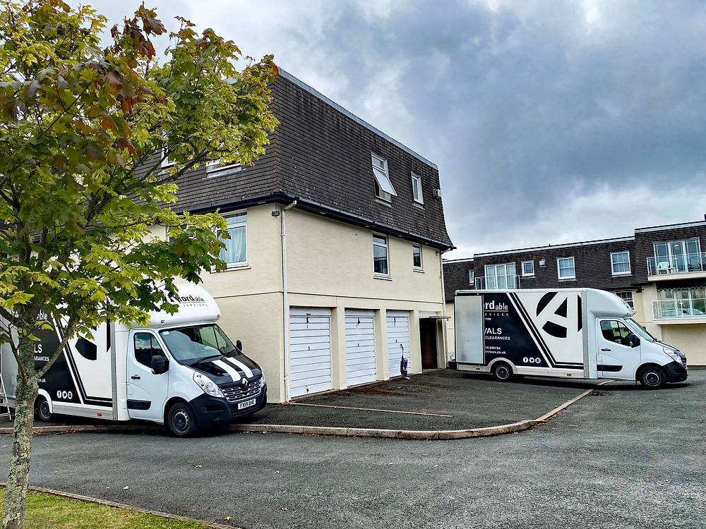 Afordable Services Removals