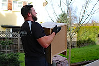 Afordable Services, Phil Ford, Removals,