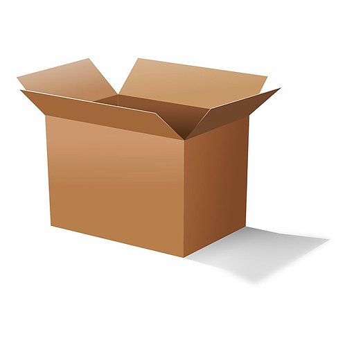Small Packing Box