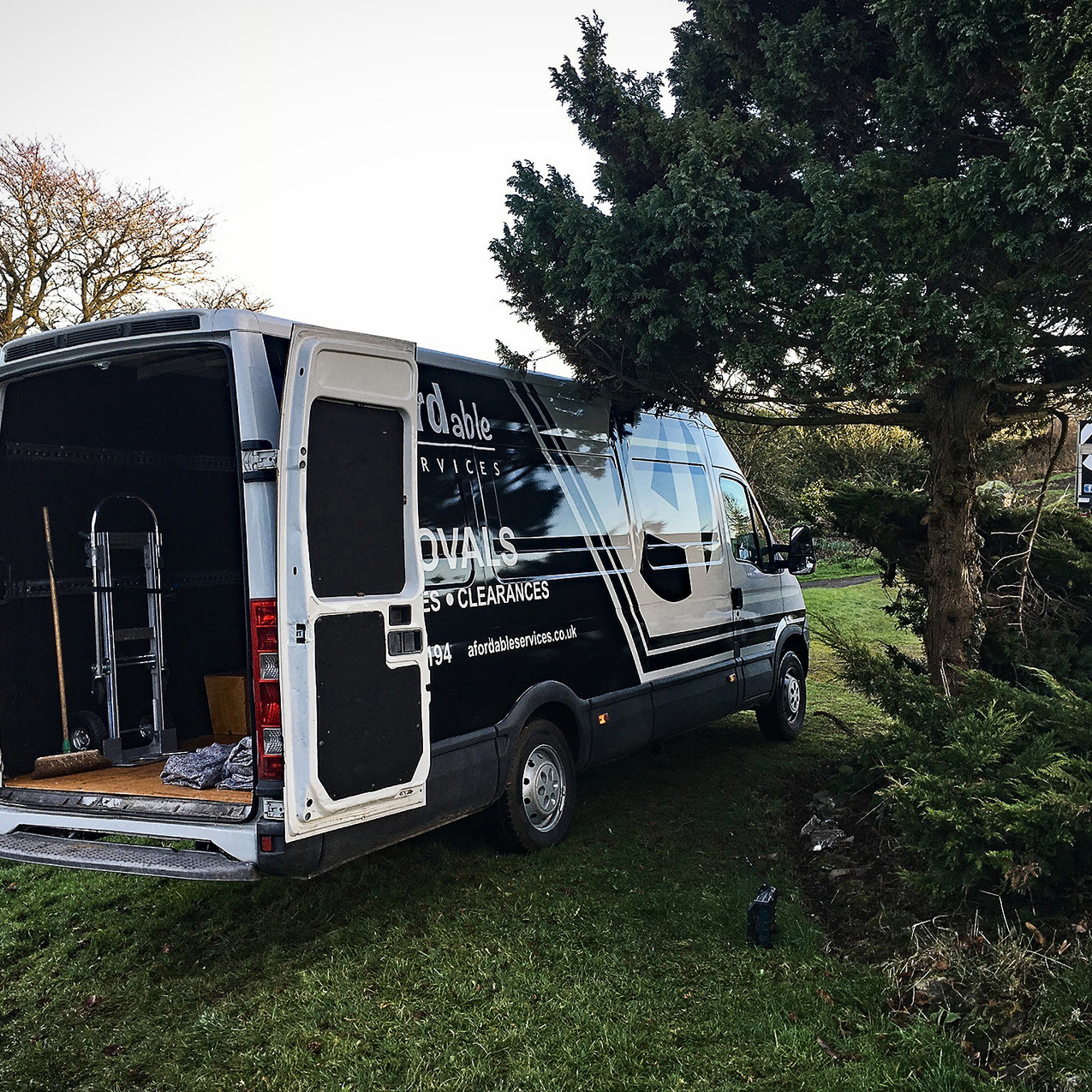 Removals Penzance Devon