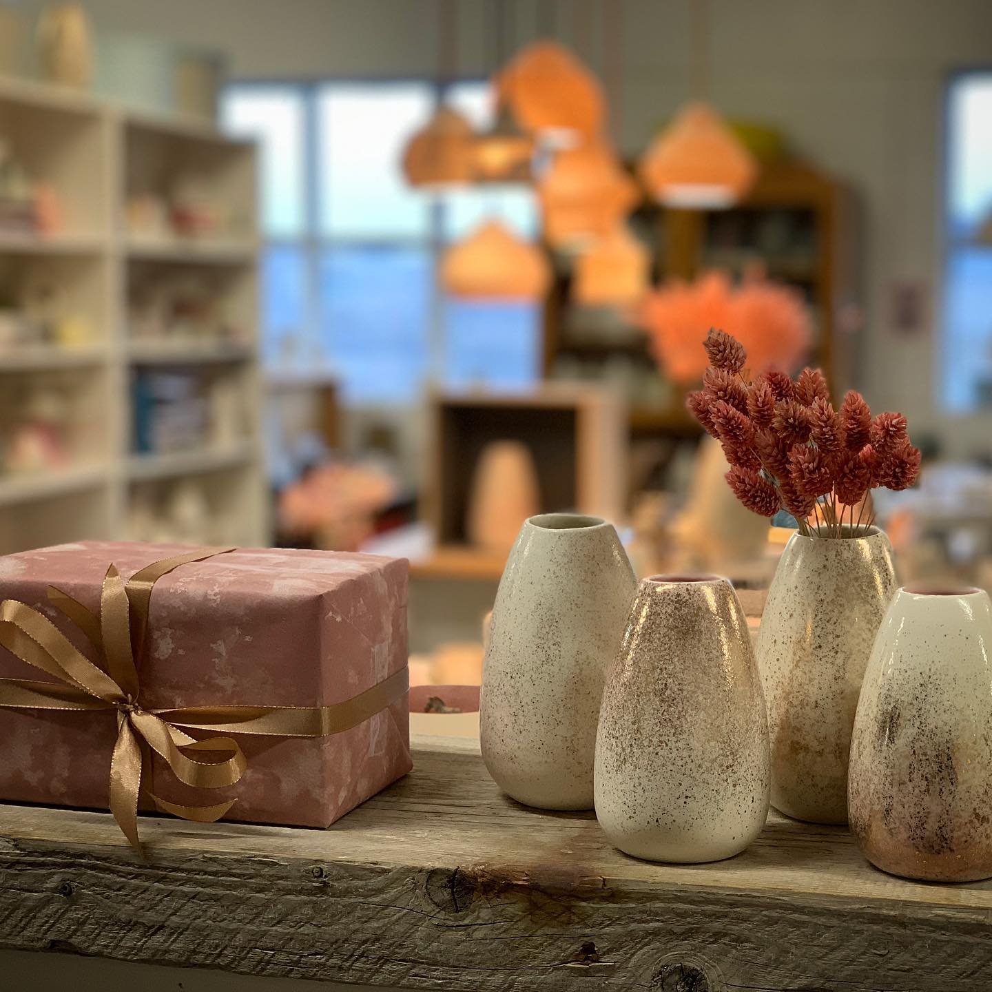 vases for the gift by dagny