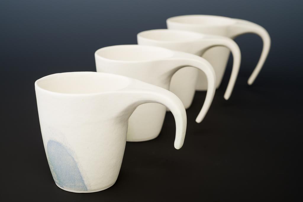 Cups by Thordis Baldursdottir