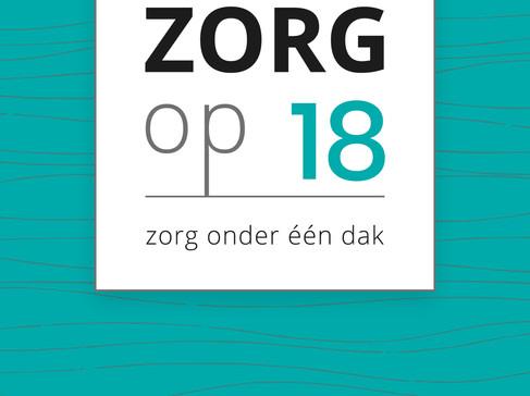 Opening Zorg op 18
