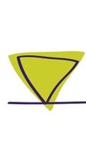 Logo met achtergrond