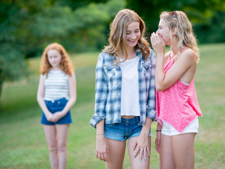 How to Navigate The Tween to Teen Years