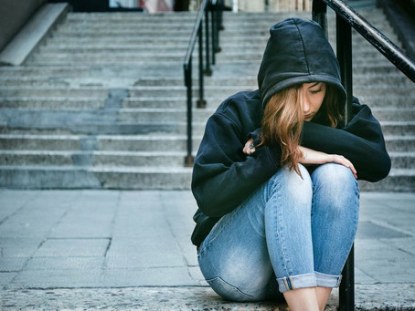 How to help our teens Mitigate Anxiety